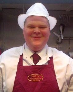 Wayne Bloor Assistant Manager